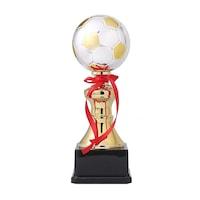 Купа MAXIMA, 25 см, С футболна топка