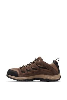 Columbia, Обувки Crestwood с велур, за хайкинг