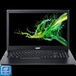 "Лаптоп Acer Aspire 3 A315-34, Intel® Celeron® N4100, 15.6"", RAM 4GB, SSD 128GB, Intel® UHD Graphics 600, No OS, Black"