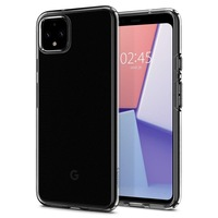Spigen Liquid Crystal Google Pixel 4 Xl Crystal Clear, Прозрачен