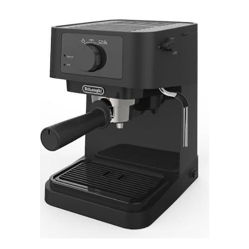 DeLonghi EC260.BK eszpresszó kávéfőző, 1100W, Fekete