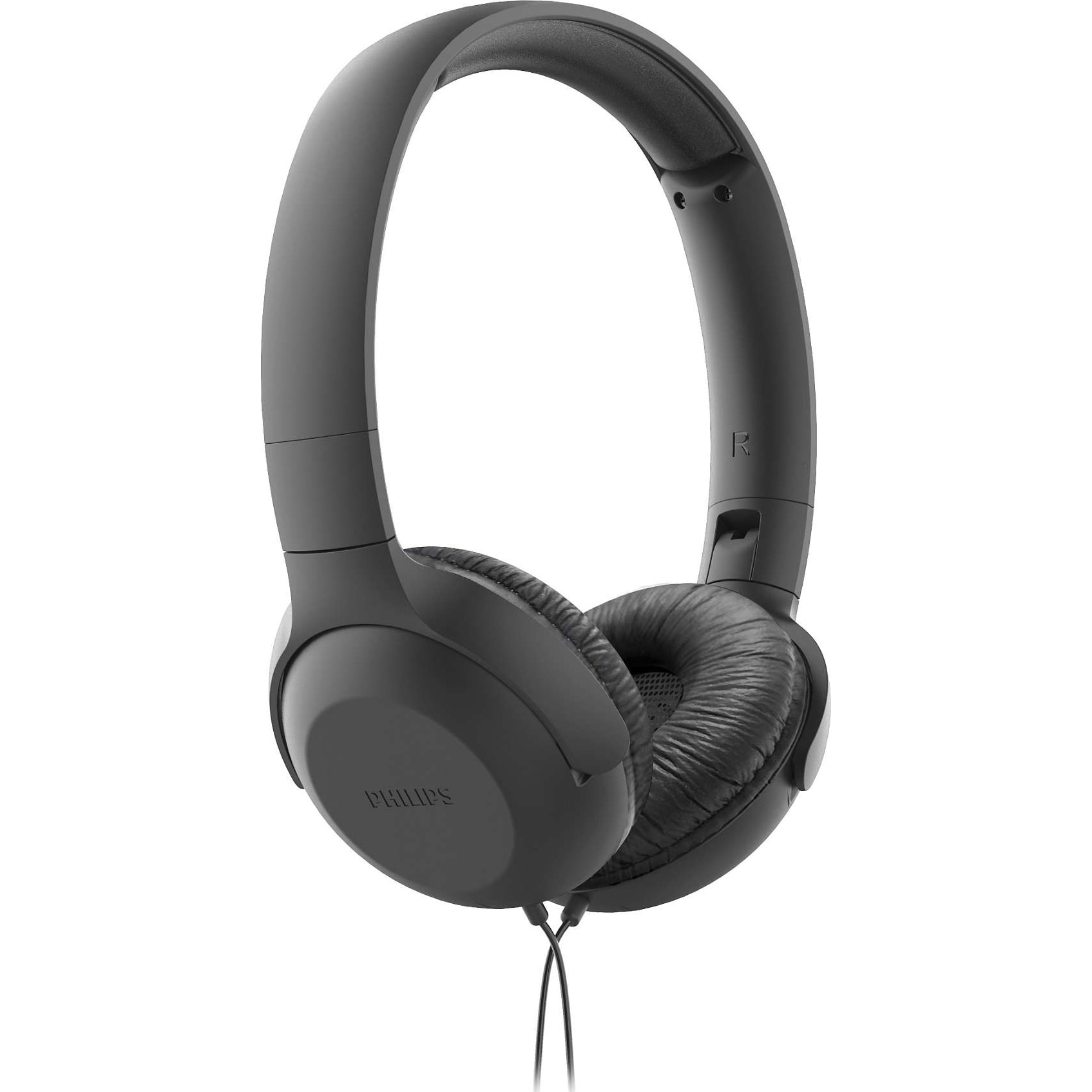 Fotografie Casti Philips TAUH201BK/00, On-Ear, Negru