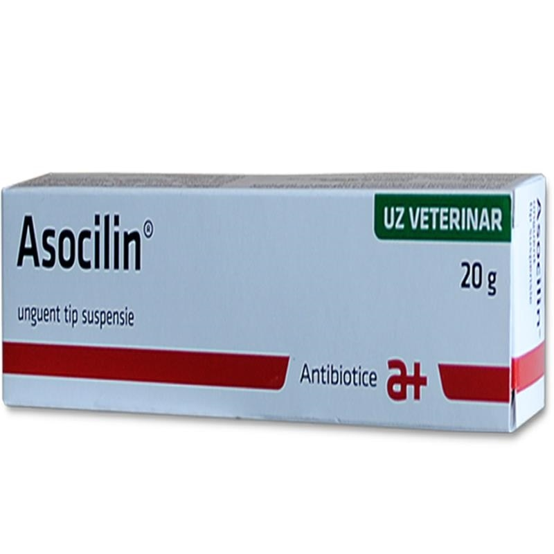 produse antimicrobiene dacă)