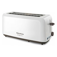 Kenyérpirító Taurus My Toast Duplo 1450W Fehér
