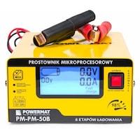 redresor baterie lidl