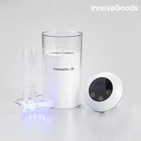 Професионален уред за избелване на зъби InnovaGoods, Бял