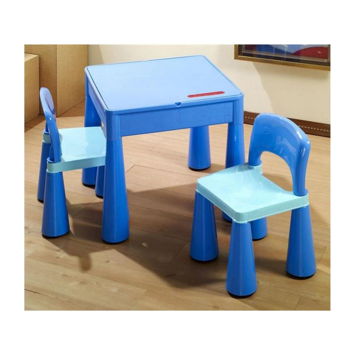 Tega Baby Mamut kisasztal