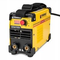 Заваръчен апарат с аксесоари Powermat PM-MMA-280SM, IGBT 280A