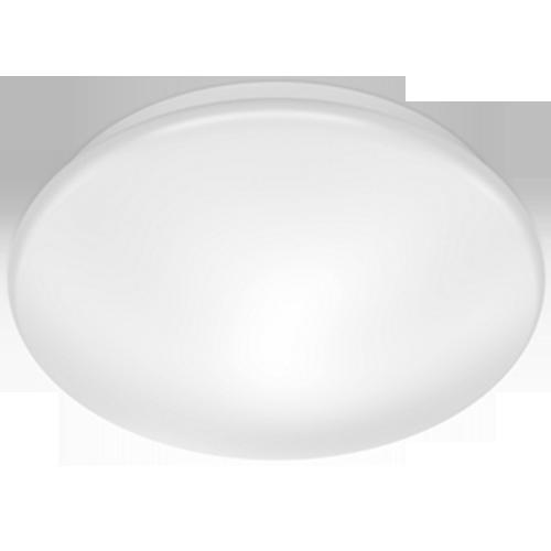 Fotografie Plafoniera LED integrat Philips CL200, 17W, 1700 lm, A+, IP20, lumina alba calda, 32 cm