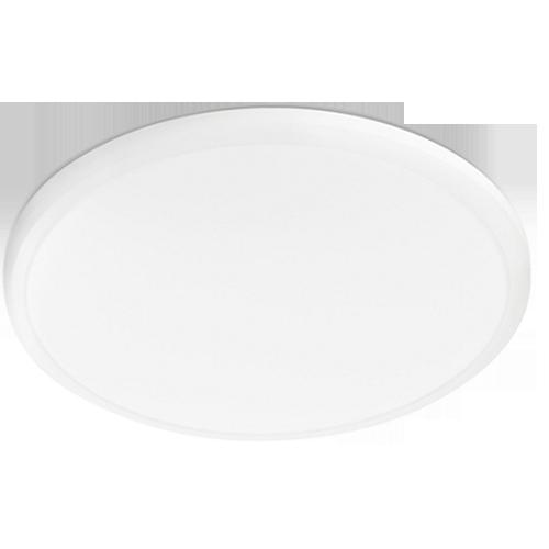 Fotografie Plafoniera LED integrat Philips myLiving Twirly, 12W (72W), 1400 lm, lumina alba rece, IP20, 29 cm
