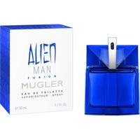 Тоалетна вода за мъже Thierry Mugler Alien Man Fusion, 50 мл