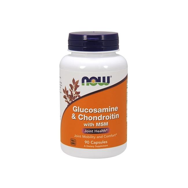 glucosamina condroitină 90 capsule cumpără