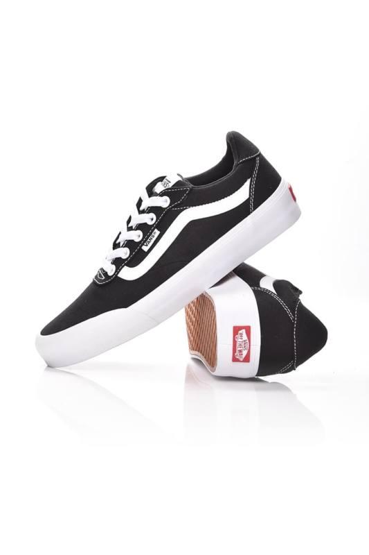 Vans Női Torna cipő, Fekete WM Palomar, VA45KA1WX1 38 EU