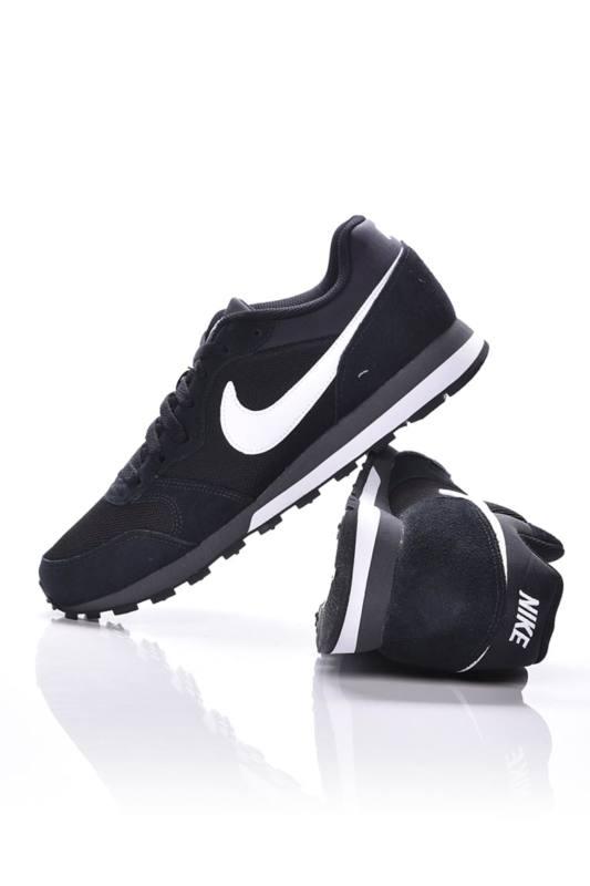 Nike Md Runner 2 férfi utcai cipő fekete 43