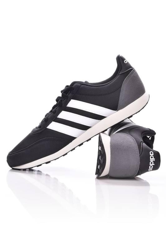 Proporcional beneficioso Específicamente  Adidas Neo Férfi Utcai Cipő, Fekete V Racer 2.0, Bc0106 46 EU - eMAG.hu