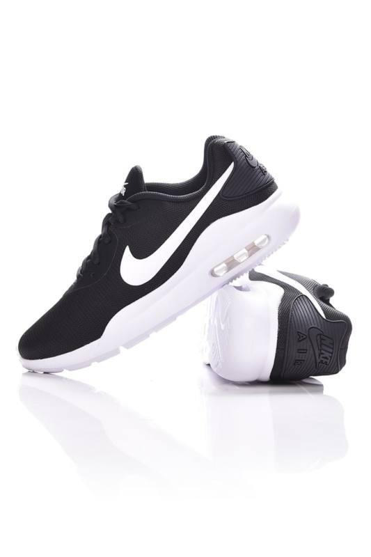 Nike Női Utcai cipő, Fekete AIR MAX OKETO, AQ2231_____0002 38 EU