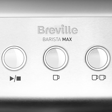 Breville Barista Max VCF126X-01
