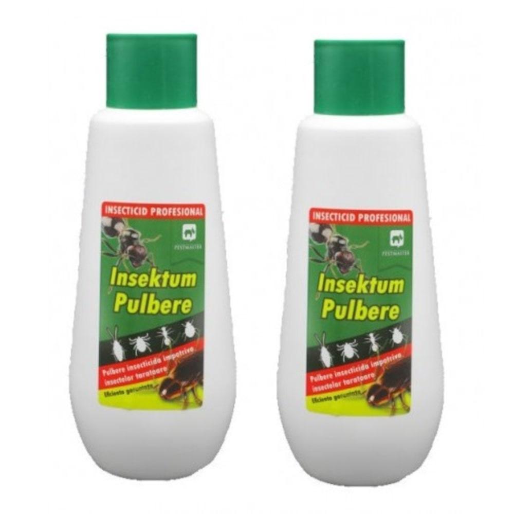 practici domestice împotriva insectelor