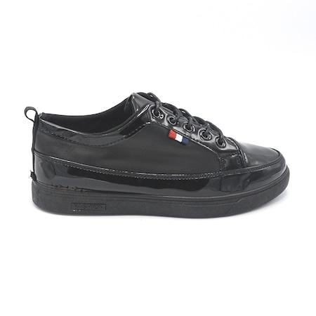 Pantofi casual de barbati insti, Negru, 42 EU