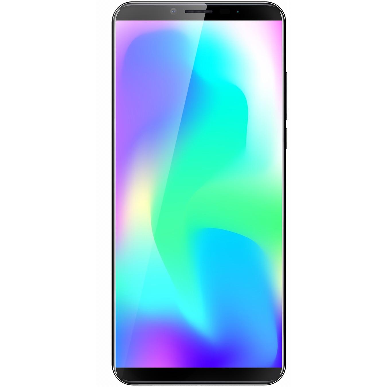 Fotografie Telefon mobil Cubot, X19, 64GB, 4G, Black