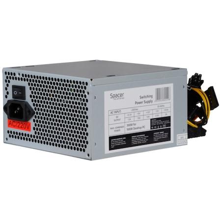 Захранващ блок Spacer 500, 300W