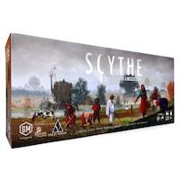 Delta Vision Scythe - Hódítók a messzeségbõl kiegészítõ társasjáték