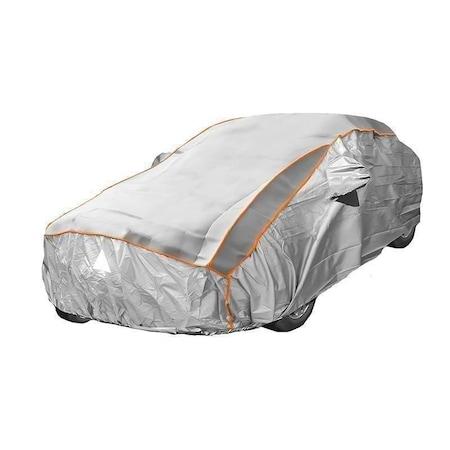 Непромукаемо покривало за автомобил със защита от градушка Toyota Avensis - RoGroup, 3 слоя