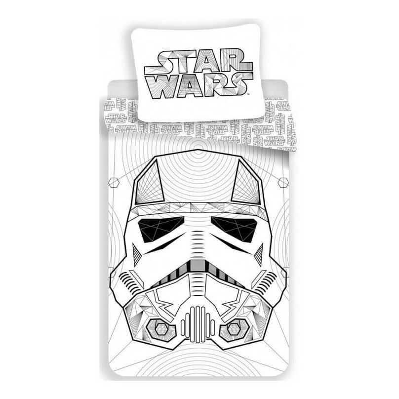 Star Wars ágyneműhuzat sith 140x200cm 70x90cm eMAG.hu