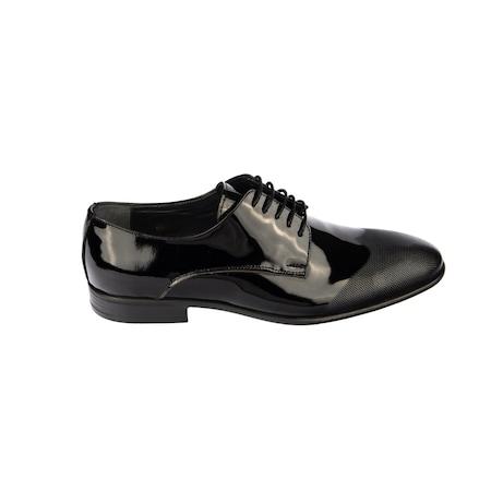 Pantofi Marco AS Brands din piele 43 EU, Negru