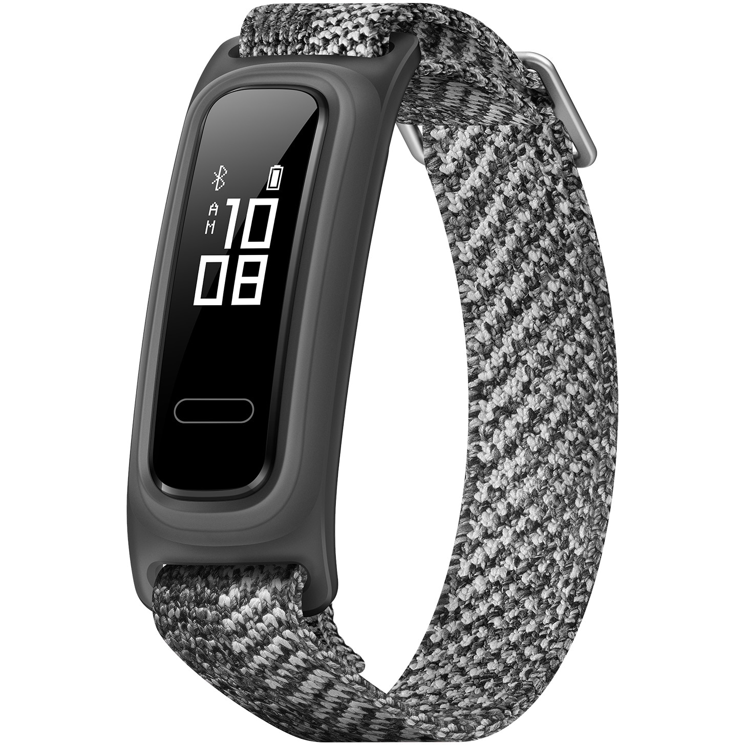 Fotografie Bratara fitness Huawei Band 4e, Misty Grey