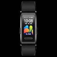 Huawei BAND 4 PRO Aktivitásmérő, fekete