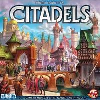 Delta Vision Citadella 2017-es kiadású társasjáték