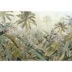 Fotótapéta Vlies Komar Dzsungel XXL4-063 méret 368cm x 248cm