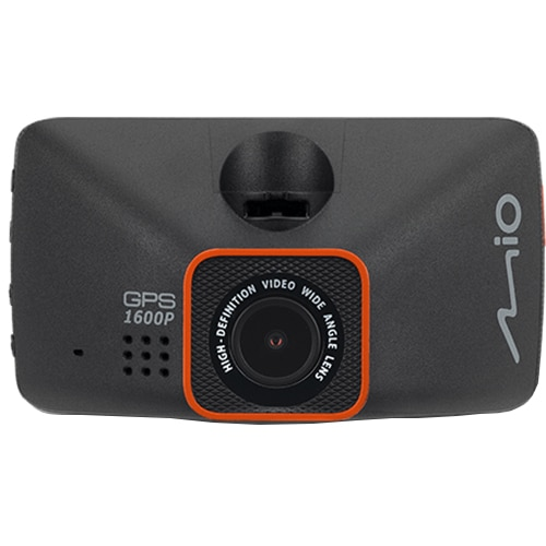 Fotografie Camera video auto MIO MiVue 795, Senzor Sony, 2.5K QHD 2560 x 1600P, GPS, Night Vision , ADAS, Senzor G, unghi vizualizare 150 grade