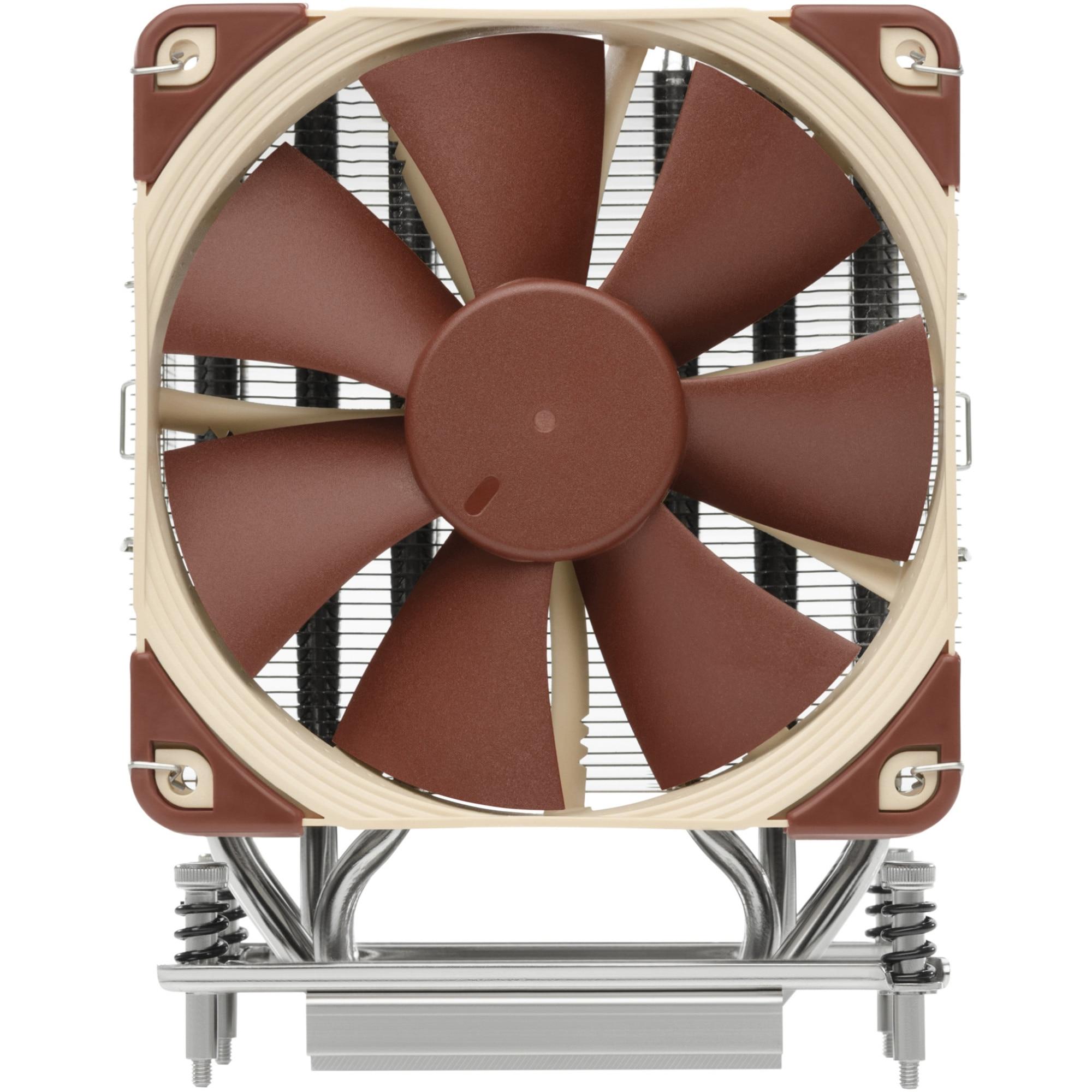 Fotografie Cooler CPU Noctua NH-U12S TR4-SP3, compatibil AMD