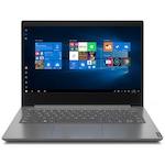 Лаптоп Lenovo V14 ADA с AMD Ryzen 3 3250U (2.6/3.5GHz, 4M), 8 GB, 256GB M.2 NVMe SSD, AMD Radeon Vega 3, Free DOS, Сив