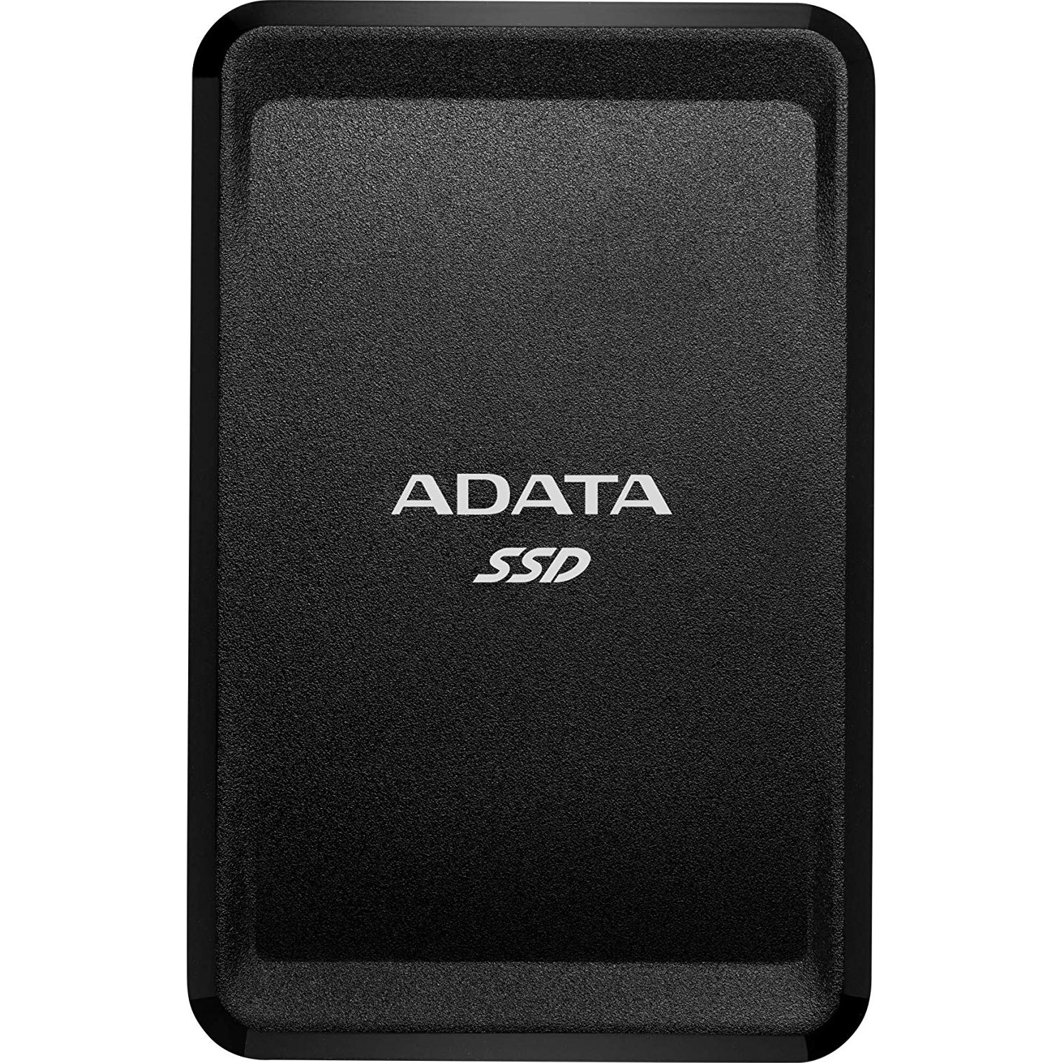 Fotografie SSD extern ADATA SC685, 250GB Type-C, multiplatform, cable Type-C to C, cable Type-C to A, Negru