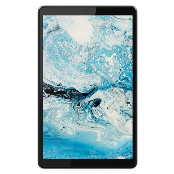 Fotografie Tableta Lenovo Tab M8, TB-8505X, Quad-Core, 8″ , 2GB RAM, 32GB, 4G, Iron Grey