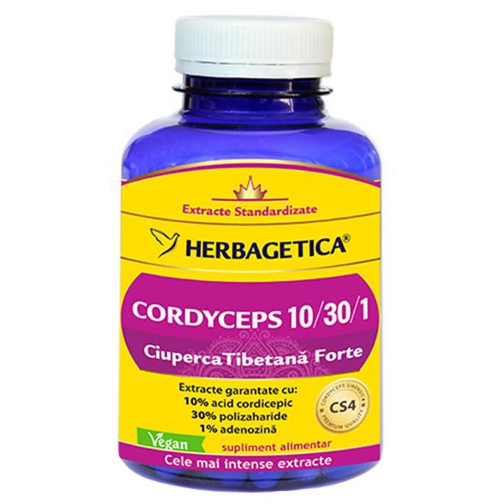 Cordyceps 300 mg
