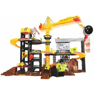 Játék munkagépek és járművek