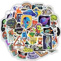set stickere laptop