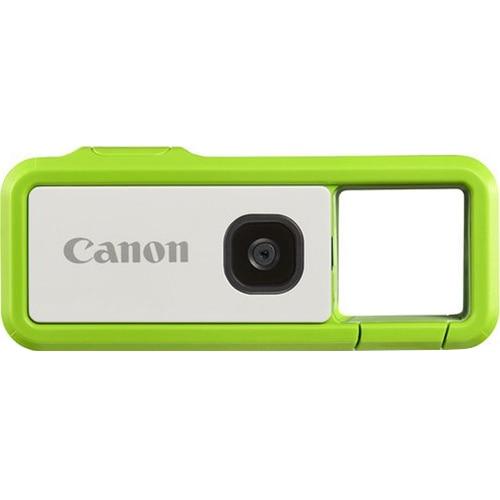 Fotografie Camera Video Sport Canon IVY REC, Full HD, 13 MP, Wi-Fi, IP68, Verde