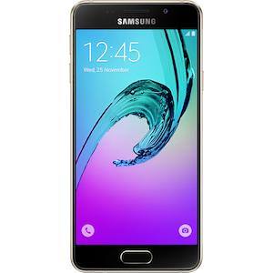 Telefon mobil Samsung Galaxy A5 (2016), 16GB, 4G, Gold