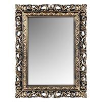 oglinda de cristal veche pret