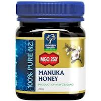 Miere de Manuka MGO 250+ Manuka Health, 250g