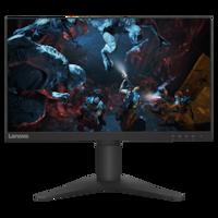 "Monitor Gaming LED TN Lenovo 24.5"", FrameLess, Full HD, FreeSync, 1ms, 144Hz, 400 cd/m², DisplayPort, Negru, G25-10"