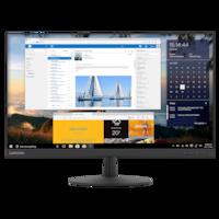 "Monitor LED IPS Lenovo 27"", WQHD, DisplayPort, Negru, L27q-30"