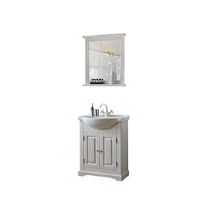 Oglinzi si mobilier baie