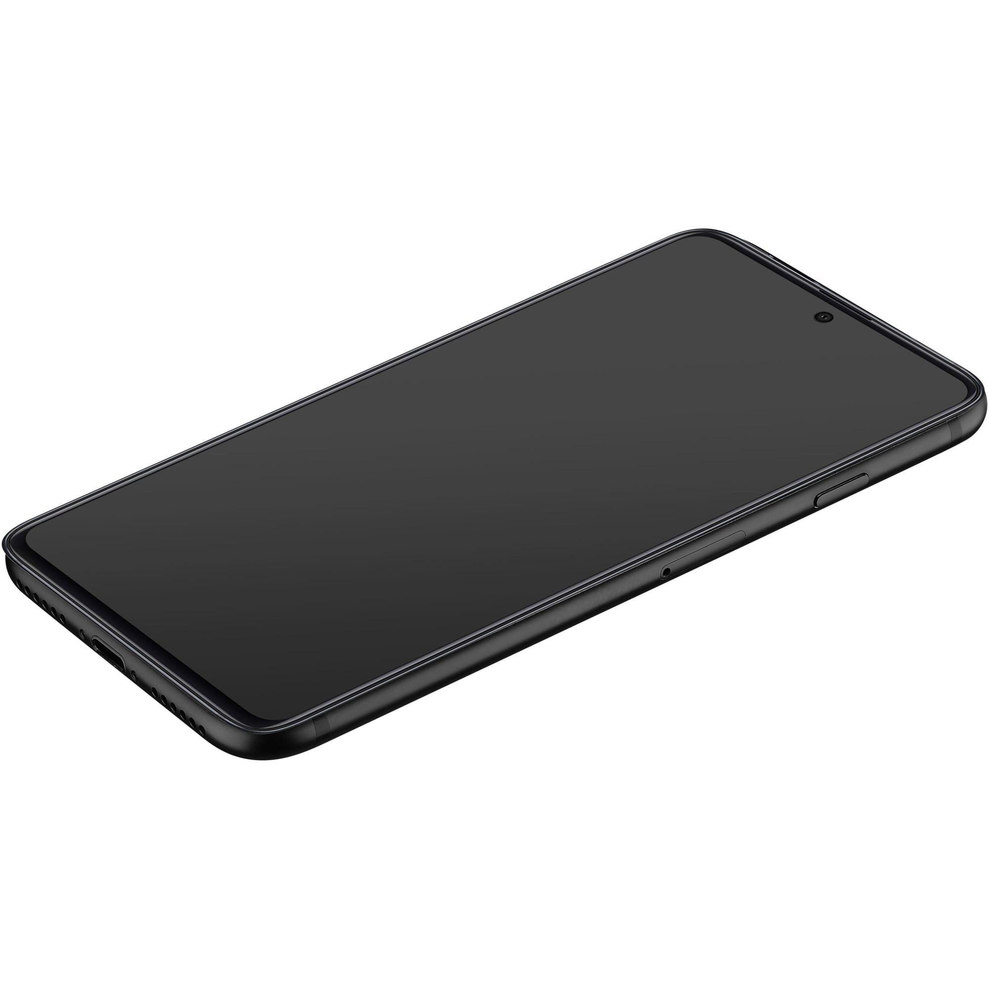 Fotografie Folie de protectie 3D Cellularline Second Glass Capsule pentru Samsung Galaxy S10 Lite, sticla, Negru