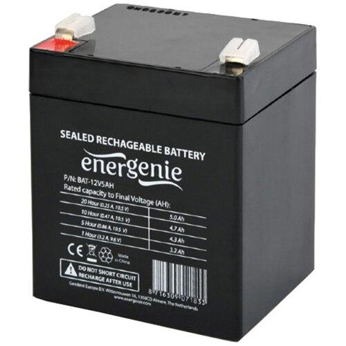 Fotografie Baterie UPS Gembird 12V/5AH